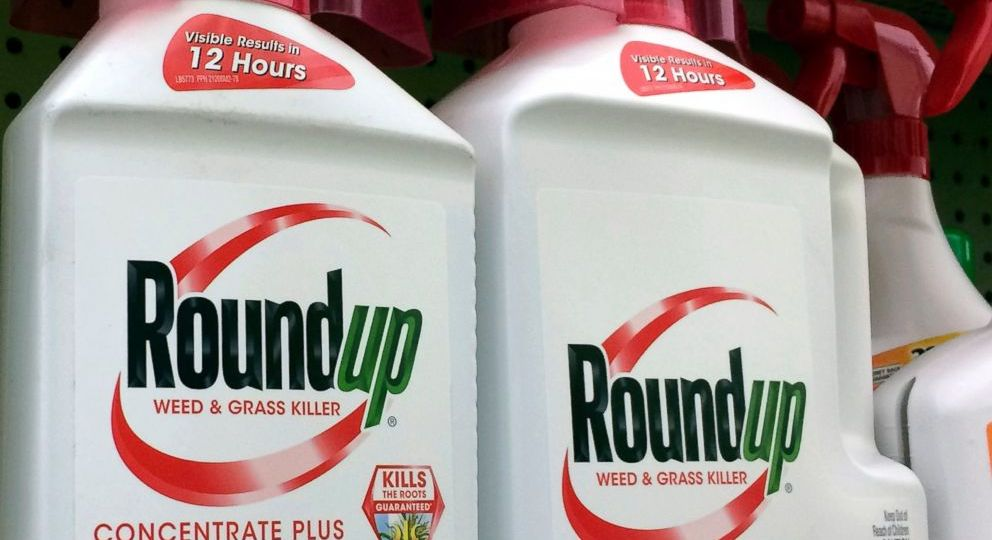 Roundup Cancer Lawyer