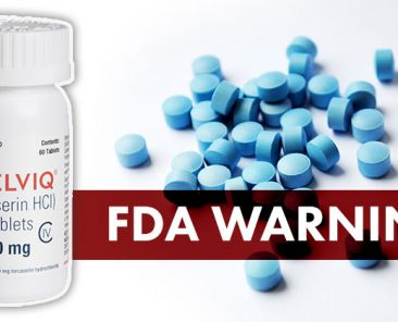 Belviq FDA Warning